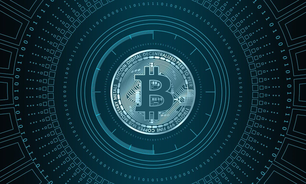 Bitcoin Kompendium wiedzy - Część 3